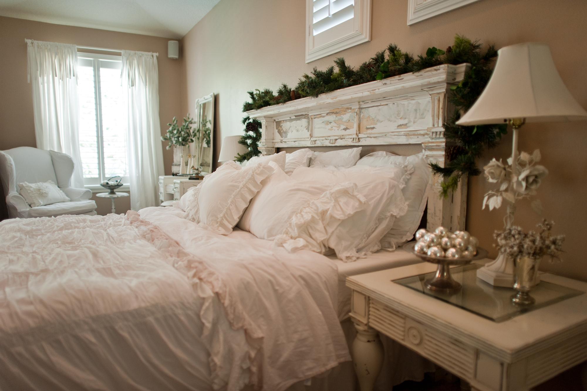 my christmas ideas on romantic homes website whoohoo vintage